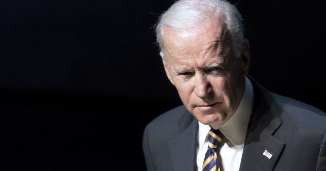 Biden Rakes In Serious Cash After Announcing White House Bid