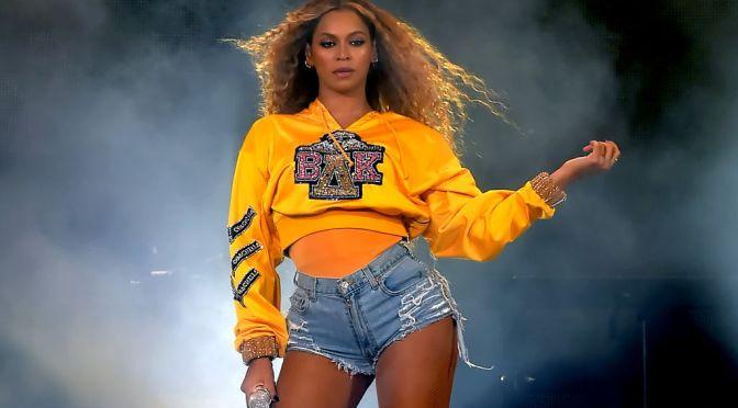 Beyonce Releases Surprise Album