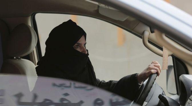 U.S. Citizens Arrested In Saudi Arabia