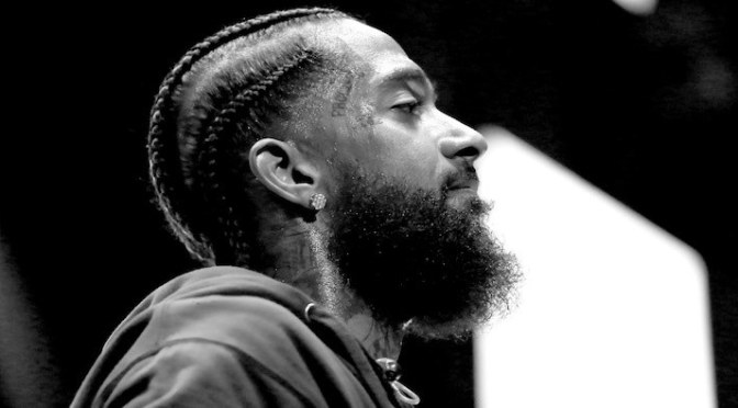 LAPD Confirms Nipsey Hussle Suspect Is Captured