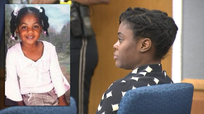 Tiffany Moss Will Be The Only Woman On Death Row In Georgia After Being Convicted For Killing Stepdaughter Emani Moss