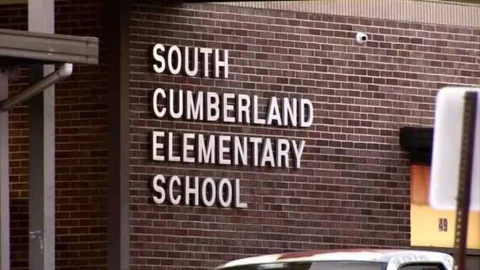 Two 6th Graders Charged In Plot To Shoot Up School