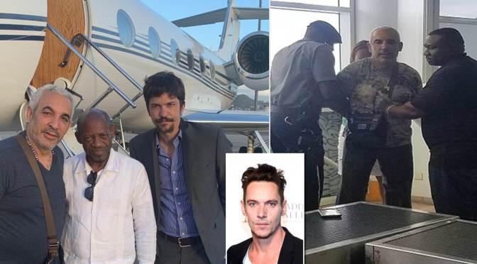 Coca-Cola Billionaire Arrested In $1.3-Million Pot Bust
