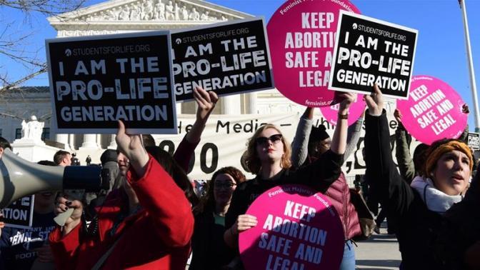 Fetal Heartbeat Abortion Bill Clears Louisiana Senate