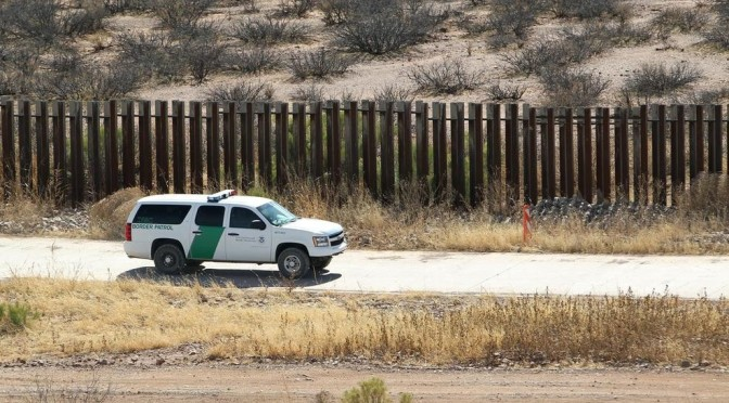 Another Migrant Dies In U.S. Custody