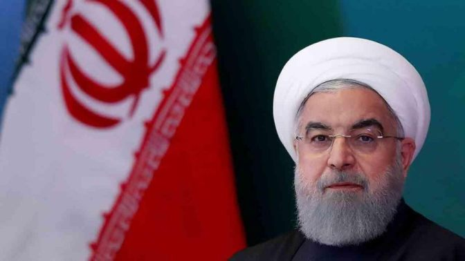 Iran Partly Pulls Back From Nuclear Deal, Russia Blames Trump Administration
