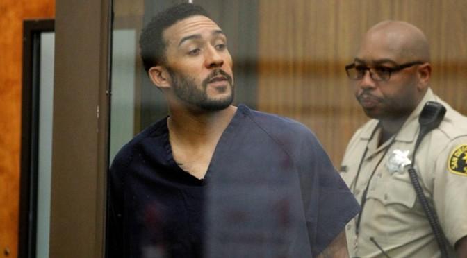 Rape Trial For Former NFL Player Kellen Winslow Jr. Begins