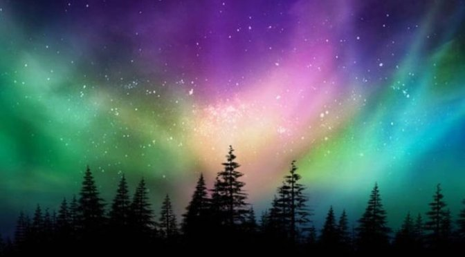 Northern Lights Could Be Visible This Week