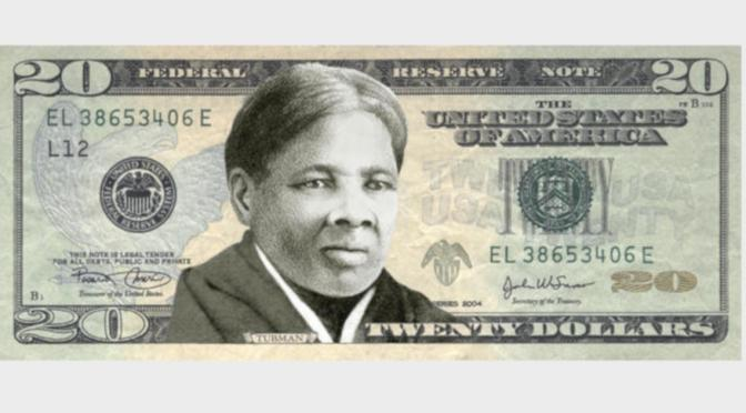 Trump Puts Harriet Tubman $20 Bill Put On Hold