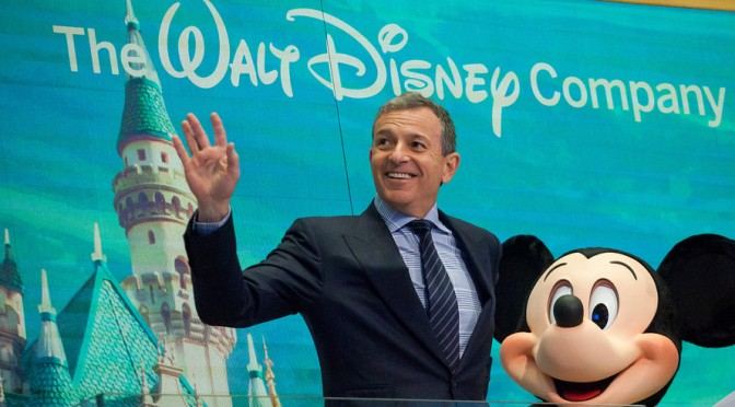 Walt Disney Company CEO Says It Will Be Difficult To Keep Filming In Georgia