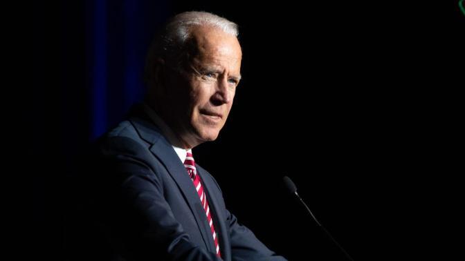 Biden Responds To Criticism From Ocasio-Cortez