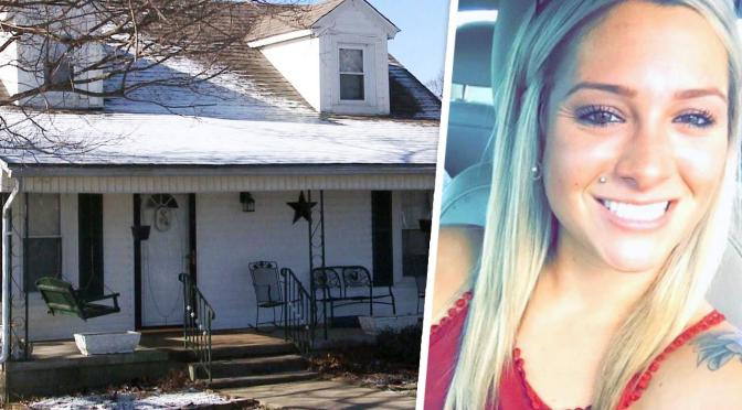 Human Remains Found At Home Connected To Savannah Spurlock Case
