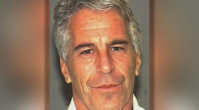 Trove Of Underage Photos Found In Jeffrey Epstein Apartment
