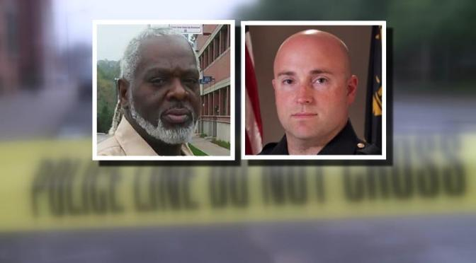 Indiana Police Officer Who Fatally Shot Black Man Is Resigning