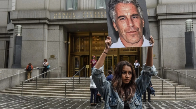 No Decision Yet On Epstein Bail Request