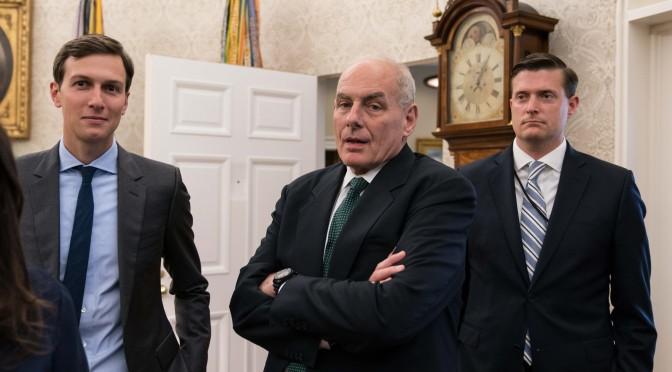 House Panel Authorizes More Subpoenas In Trump Probes