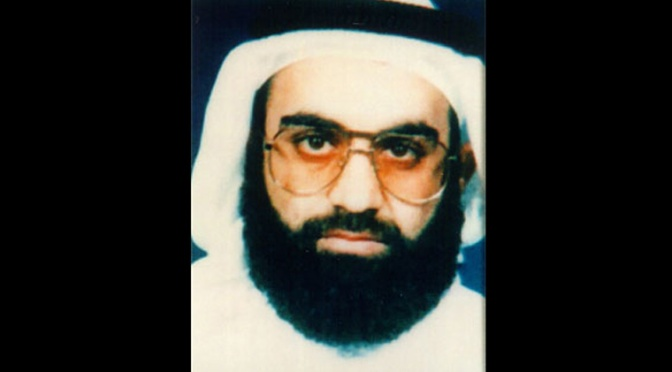 Accused 9/11 MasterMind To Stand Trial In 2021