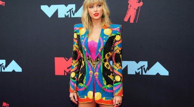 Taylor Swift Highest Paid Woman In Music