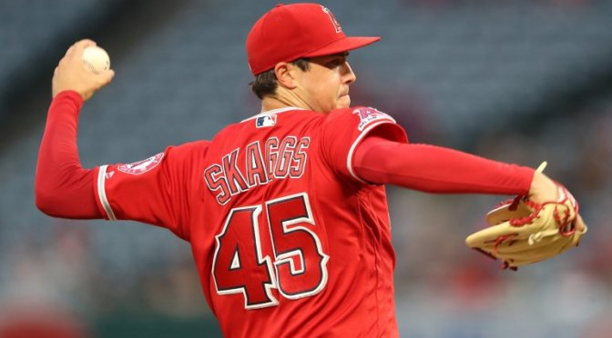 Coroner's Report: Skaggs Died From Overdose