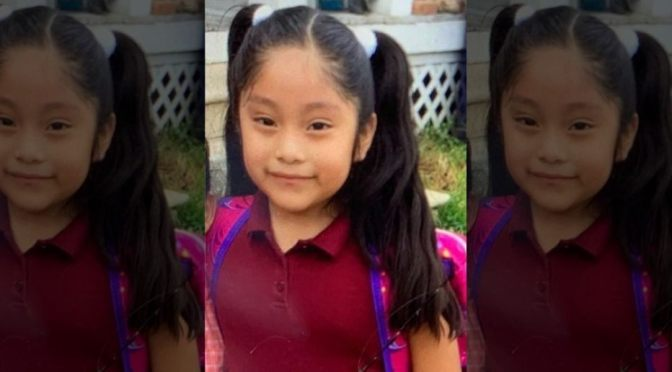 Family Pleads for Help at Vigil for Missing South Jersey Girl