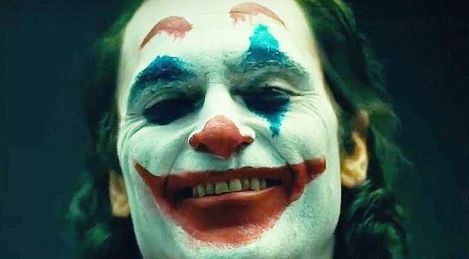 Two Theater Chains Ban Masks And Face Paint At Joker Screenings