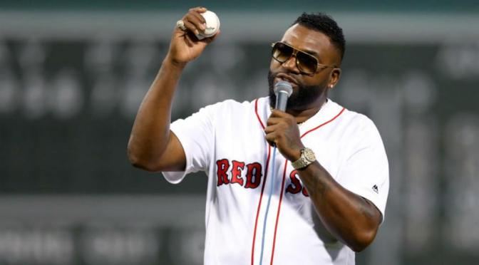 David Ortiz Opens Up For First Time Since Shooting