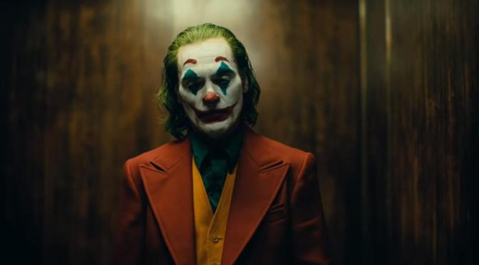 "Joker"" Movie Now Highest Grossing R-Rated Film Ever"
