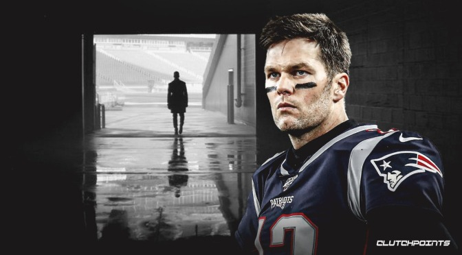 Tom Brady To Sign With Tampa Bay Buccaneers
